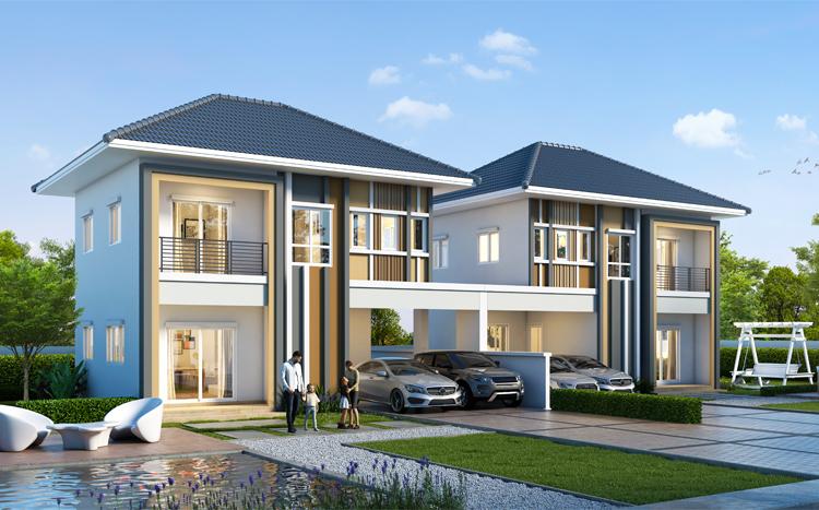 6 เหตผลที่คุณควรเลือกบ้านใหม่พร้อมอยู่จาก ลลิล พร็อพเพอร์ตี้