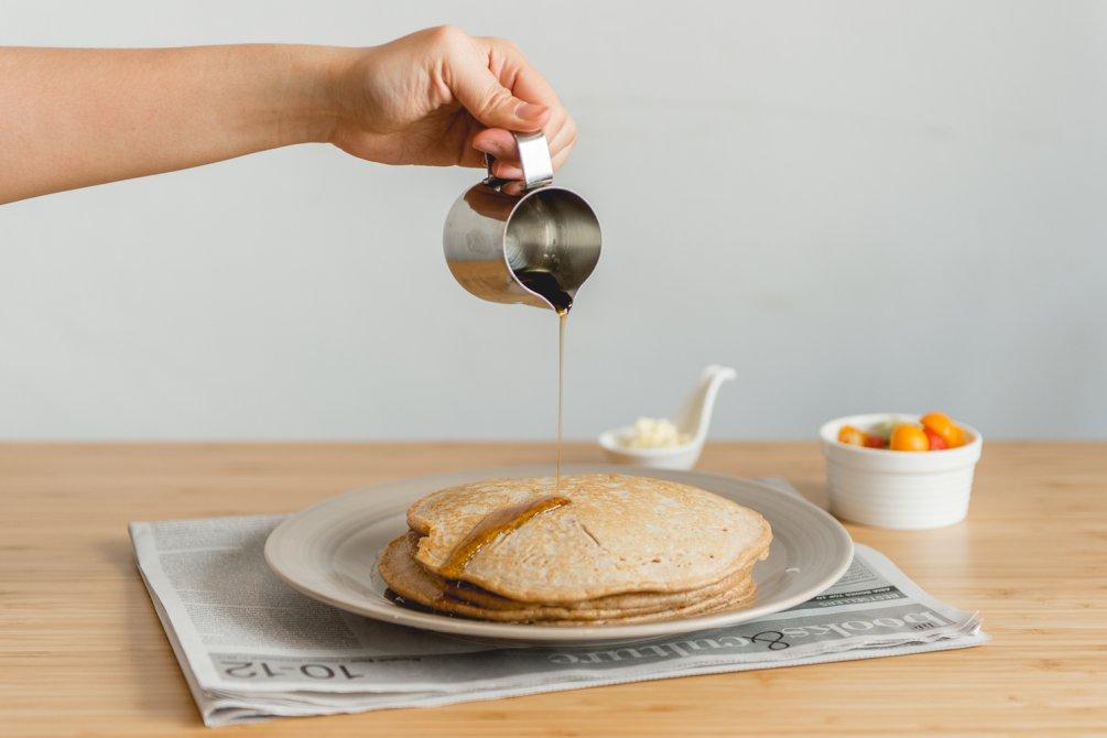 รับวันใหม่แบบฟิต ๆ ด้วย Breakfast Story Menu อาหารมื้อเช้า คู่ใจวัยทำงาน