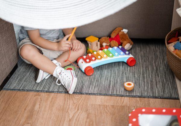 3 สิ่งที่ไม่ควรคิดก่อนจะซื้อของเล่นให้กับเด็ก