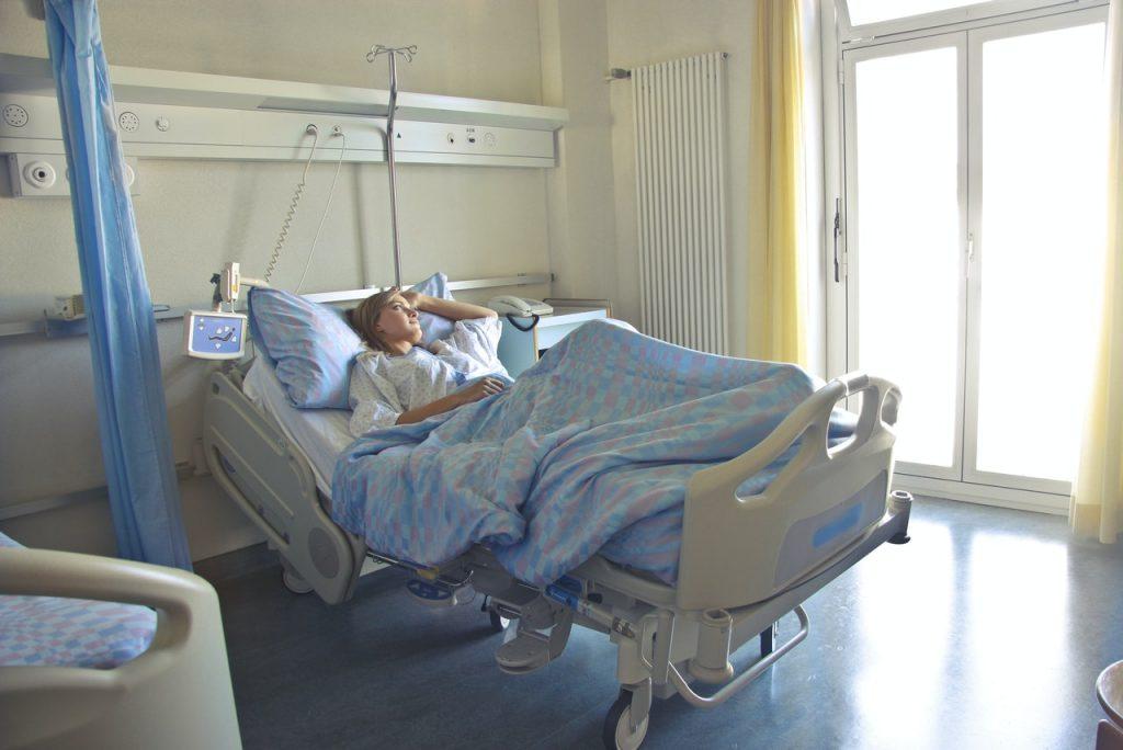 ผู้ป่วยสโตรก